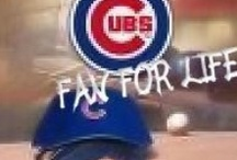 Chicago Cubs / by Mark Froeliger