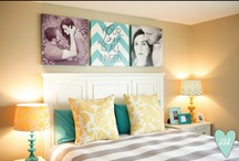 Ideas for The Fitzgerald's home / by Brittany Fitzgerald
