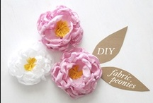 Wedding Crafts / A bunch of ideas for DIY projects for your wedding! / by Andrea Starace