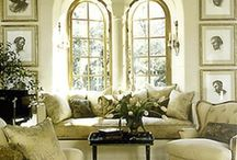 French Decor / by Social Writes & Rituals