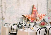Romantic Summer Wedding / by Andrea Starace