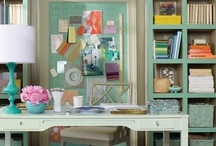 Workspace / by Laurie Neighbors