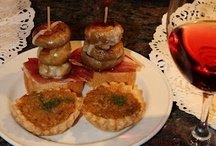 "Recipes-SPANISH / by Juanita ""Missy"" Shaffer"