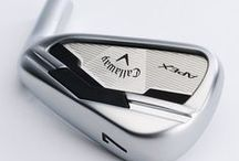 Apex Irons / by Callaway Golf