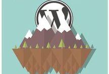 Wordpress / by Steve Brusell