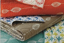 Quilt Inspiration / by Naturally Contrary