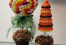 Party Ideas / by Jill Bruckmann-Khan