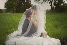 Wedding things... <3 / by Haley DeMoss
