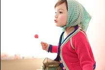 Kids Fashion / by Adélaide