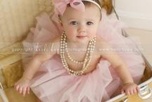 Cute Little Babys! :) / by Haley DeMoss