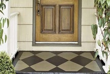 curb appeal / by Jill Bruckmann-Khan