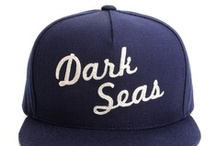 Snapbacks / For the dome. / by TruckerDeluxe Inc.