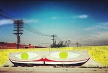 Detroit street art / by Pure Detroit