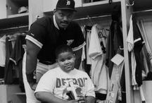 Detroit sports / by Pure Detroit