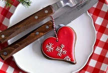 Scandinavian Christmas / by Kirstyn Cogan