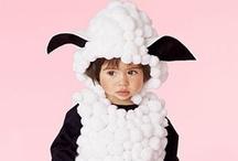 Costume Ideas / by Susan Chouinard