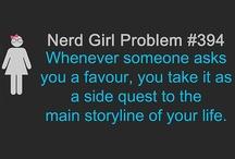 Gamer Girl / by Meghan