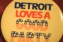 Detroit political / by Pure Detroit
