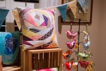 Handmade Seller Tips / Tips and tricks for making the most of my handmade business. / by Let's Eat Grandpa {Cori George}