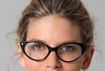Specs / by Kirstyn Cogan