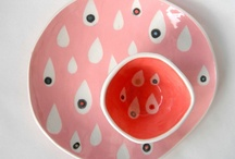 Ceramics & Pottery / by Kirstyn Cogan