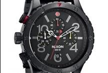 Watches / by TruckerDeluxe Inc.