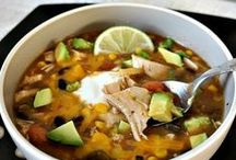 Food: Slow Cooker / by Let's Eat Grandpa {Cori George}
