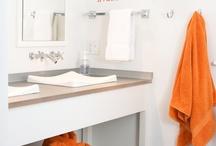Bathroom Ideas / by Aby Garvey | simplify 101