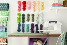 Crafts / This is my board of (not knitted) crafts and DIY projects. / by NobleKnits