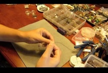 Jewelry Instructions / by Sandra Bourque Braucht