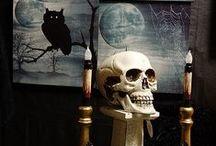 Hallelujah Halloween / by Julie Schippers