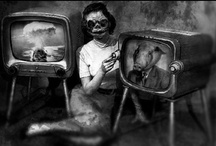 Disturbing Images / by Avril Dudley
