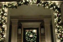 Christmas / by Chrisy Bueckert-Benjamin