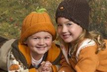Fall themed portraits / Fall portrait ideas and school portrait ideas. / by JCPenney Portraits