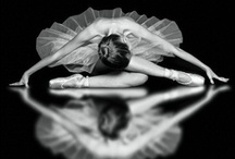 : dance : / Dance photography  / by Caradine Tully