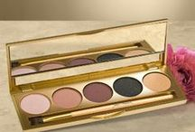 The Eyes Have It / Enhance your eyes with beautiful cosmetics from Soft Surroundings / by Soft Surroundings