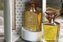 Favorite Fragrances / Heavenly fragrances from Soft Surroundings / by Soft Surroundings