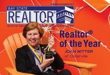 Bay State REALTOR Magazine / by MA Association of REALTORS