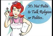 Economics, Peace, & Freedom / by Ladies of Liberty