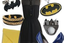 outfits / by Candace Schada