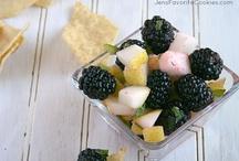 Summer Eats / by Julia of A Cedar Spoon