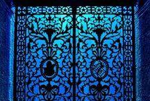 Iron gate / by Lisa Redman