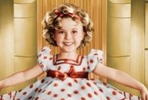 Shirley Temple / by Signe Anderson