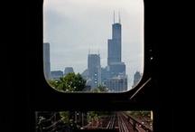 Sweet Home Chicago / by ellen schultz