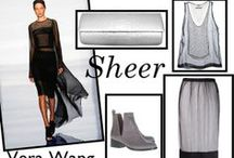 SPRING FORWARD / Our Fave Spring Looks / by Mel Boteri