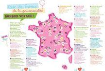 Français / Recursos para practicar y aprender Francés / by Raquel Del Pozo