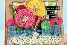 Cards I Love / by Annette Witherspoon