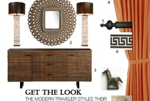 GET THE LOOK / by Erika Ward