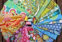 fabric / by Courtney Johnston