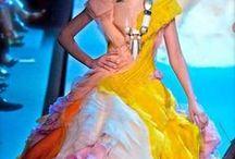 fabulous dresses / by Courtney Johnston